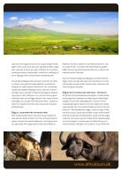 Jambo Tanzania 2015 - Page 3