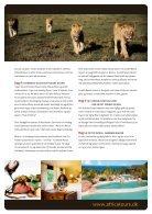 Kenya Luksussafari - Page 3
