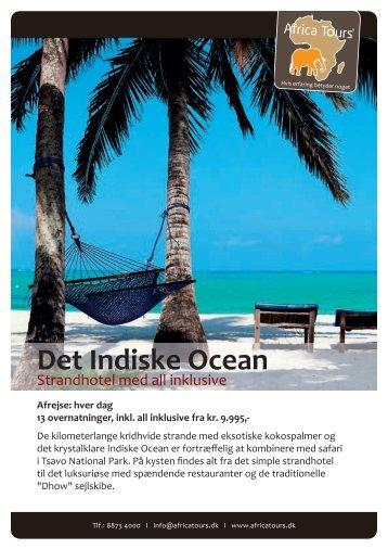 Det Indiske Ocean