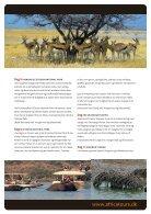 Ørken, Floder og Wildlife Adventure 2015 - Page 4