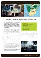 Ørken, Floder og Wildlife Adventure 2015 - Page 6