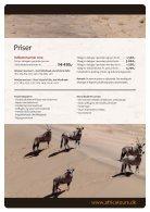 Ørken, Floder og Wildlife Adventure 2015 - Page 7