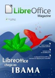 LibreOffice Magazine | Junho 2014 1
