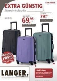 Taschen und Koffer