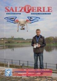 SALZPERLE - Stadtmagazin Schönebeck (Elbe) - Ausgabe 12/2014+01/2015