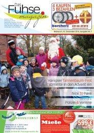Fuhse-Magazin 7/2014