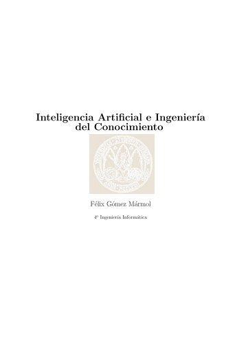 Inteligencia Artificial e Ingeniería del Conocimiento