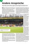 Andere Ansprüche (Sportwoche 50) - Seite 2