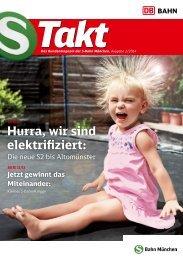 S-Takt 2/2014