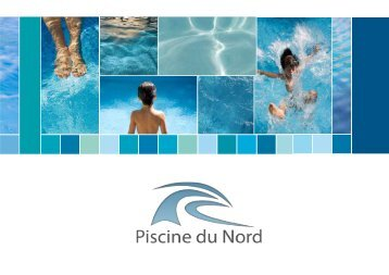 Partir de for Constructeur piscine nord