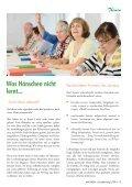 Was Hänschen nicht lernt... (Herbst 2014) - Seite 3