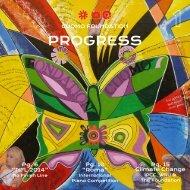 PROGRESS Issue 1