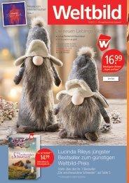 Weltbild Katalog Deutschland