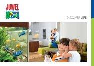 JUWEL - Discover Life katalog