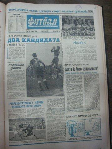 Futbal br184