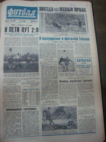 Futbal br188