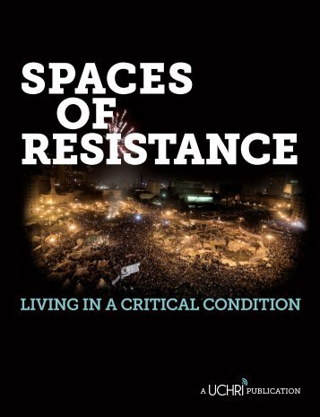 SPACES OF RESISTANCE