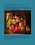 What to Search for in Fruit Baskets - Page 2