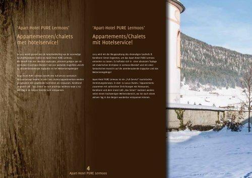 Clavis International - PURE Lermoos