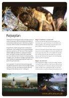 Tanzania Serena Safari - Page 2