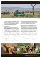 Tanzania Serena Safari - Page 3