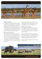 Tanzania Serena Safari - Page 4