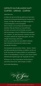 EHEMALIGER MAUERVERLAUF IM PARK BABELSBERG - Seite 4