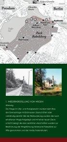 EHEMALIGER MAUERVERLAUF IM PARK BABELSBERG - Seite 5