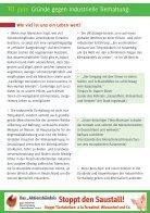 Gute Gründe gegen Industrielle Tierhaltung - Seite 2