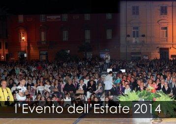 l'Evento dell'Estate 2014