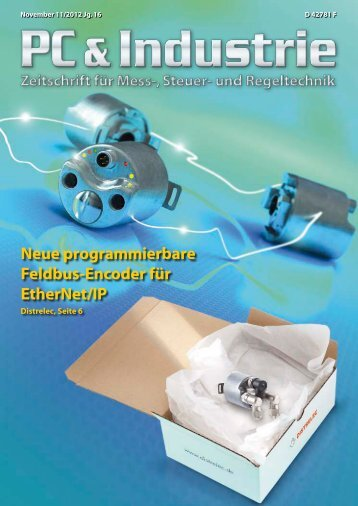 PC & Industrie 11/2012