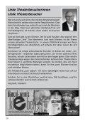 Lustspiel von Stanley Price, Überarbeitung und Regie Beni Kreuzer - Seite 3