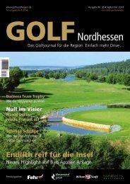 September 2010 - Golf Nordhessen