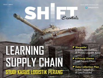 14-01 Learning Supply Chain