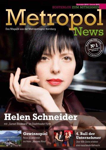 Metropol News 12/2014