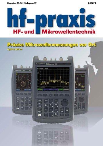 HF-Praxis 11/2012