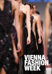 VIENNA FASHION WEEK - EVENT 2014
