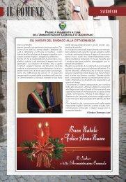 Il Nuovo News - Dicembre 2014 - Sacrofano