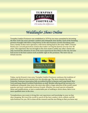 Waldlaufer Shoes Online