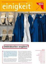 einigkeit 4/2014
