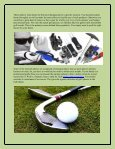 Antique Golf Balls For Including Spark To Your Golf Set - Page 3