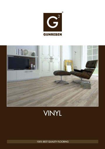 Gunreben - VINYL