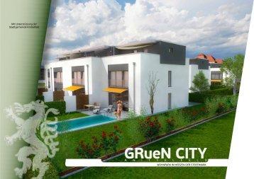 GRueN CITY