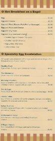 Kettleman's Bagels & Deli Menu - Page 3
