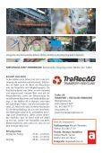 Publireportage TraRec, Josef Zimmermann - Seite 3