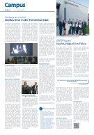 """FernUni Hochschulzeitung """"Perspektive"""", Ausgabe 50, Winter 2014 - Page 4"""