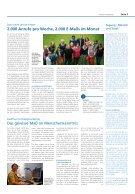 """FernUni Hochschulzeitung """"Perspektive"""", Ausgabe 50, Winter 2014 - Page 5"""