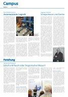 """FernUni Hochschulzeitung """"Perspektive"""", Ausgabe 50, Winter 2014 - Page 6"""