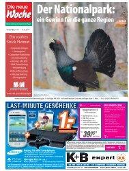 Die neue Woche Ausgabe 1451