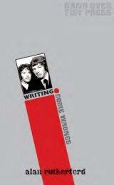 Writing Some Wrongs